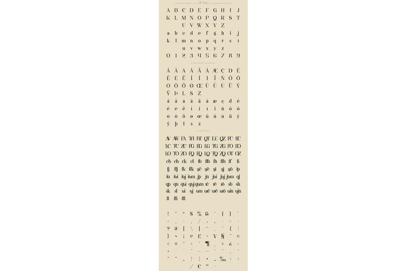 kuoros-serif-typeface-5-weights