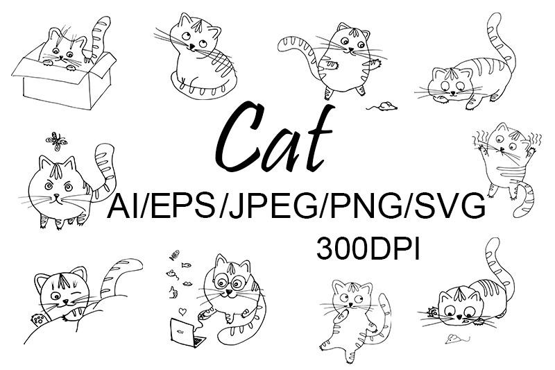cat-svg-png-eps-jpeg-ai