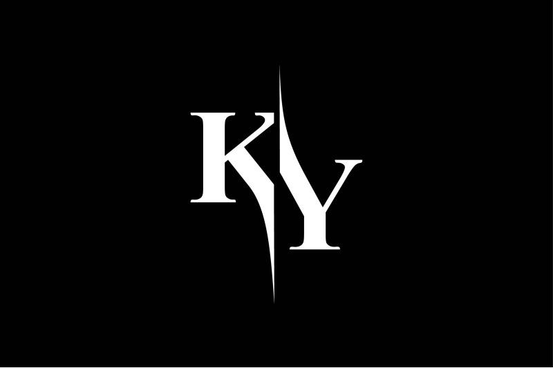 ky-monogram-logo-v5