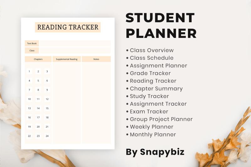 student-planner