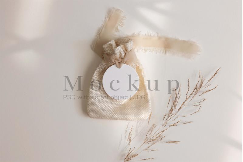 Download Wedding Labels,Gift Tag Mockup,Wedding Tag Mockup Free Mockups