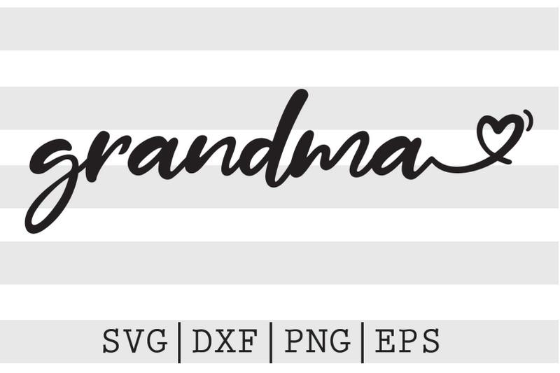 grandma-svg