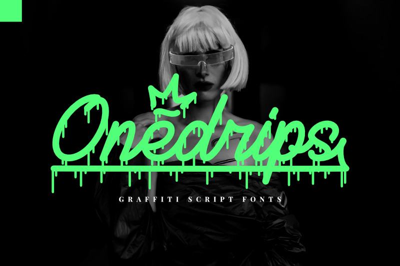 onedrips-graffiti-script-fonts