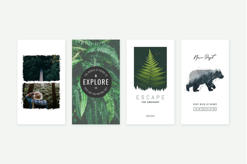 instagram-stories-forests-pack-photoshop