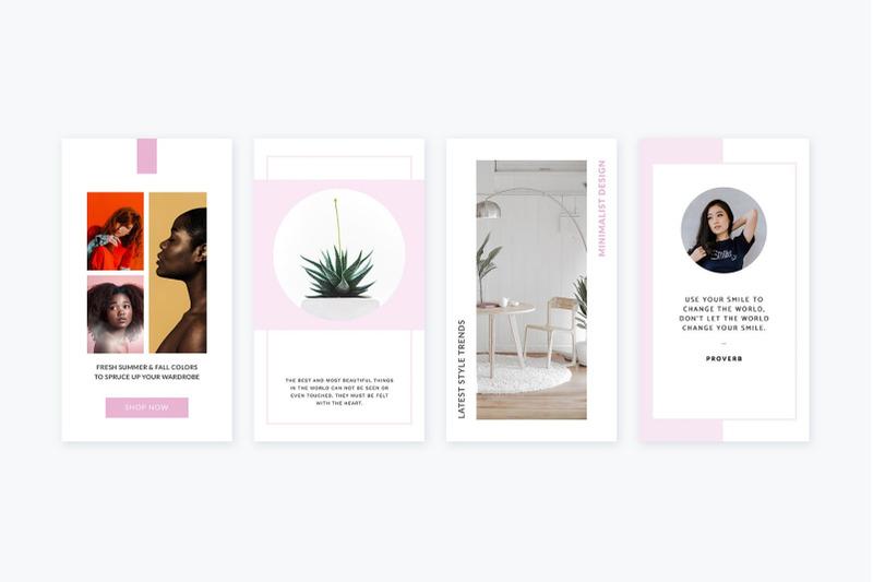 instagram-stories-pastel-pink-pack-canva