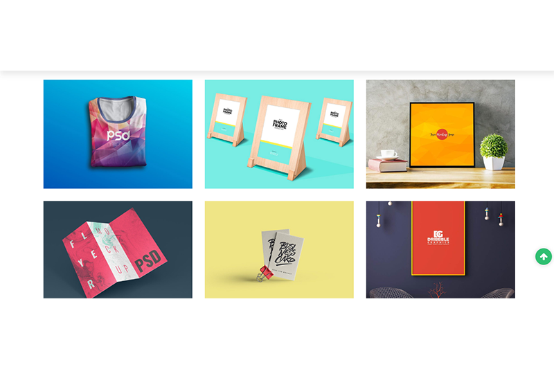 arman-personal-portfolio-website-template