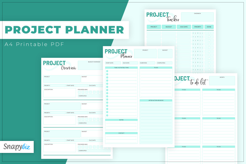 project-planner