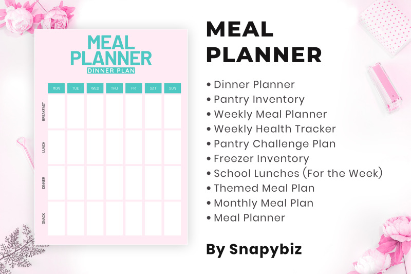 meal-canva-planner