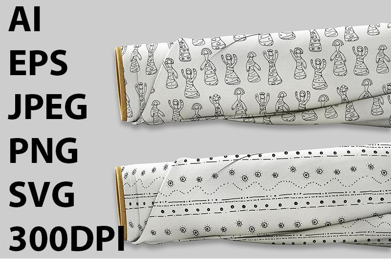 aliens-pattern-doodle-seamless-patterns