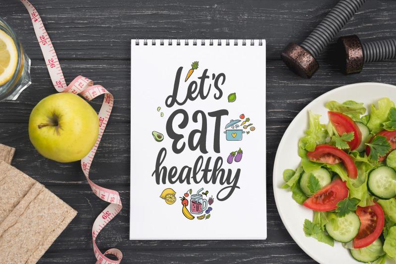 vegan-amp-vegetarian-calligraphy-amp-graphics