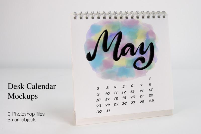 desk-calendar-mockups-9-psd-files-with-smart-objects