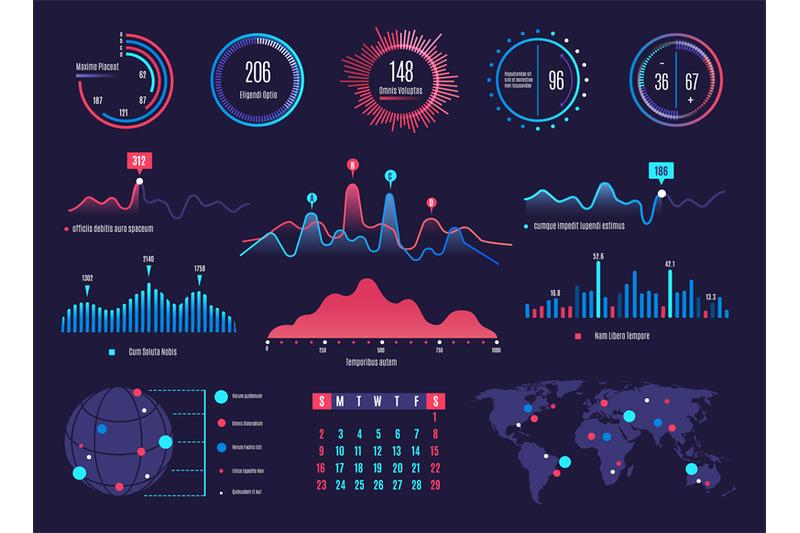 monitoring-dashboard-template