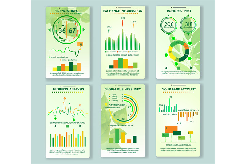 ecology-app-mobile-dashboard