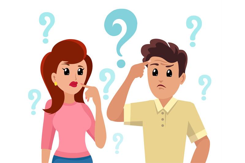 confused-cartoon-people