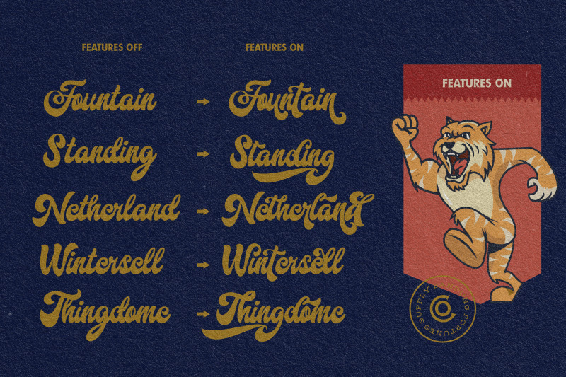 harland-vintage-typeface