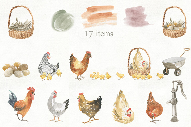 chicken-and-farmer