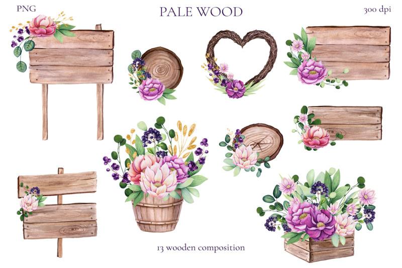 pale-wood