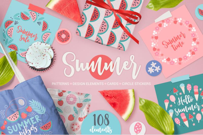 summer-kit