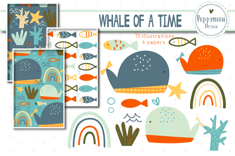 whale-of-a-time-set
