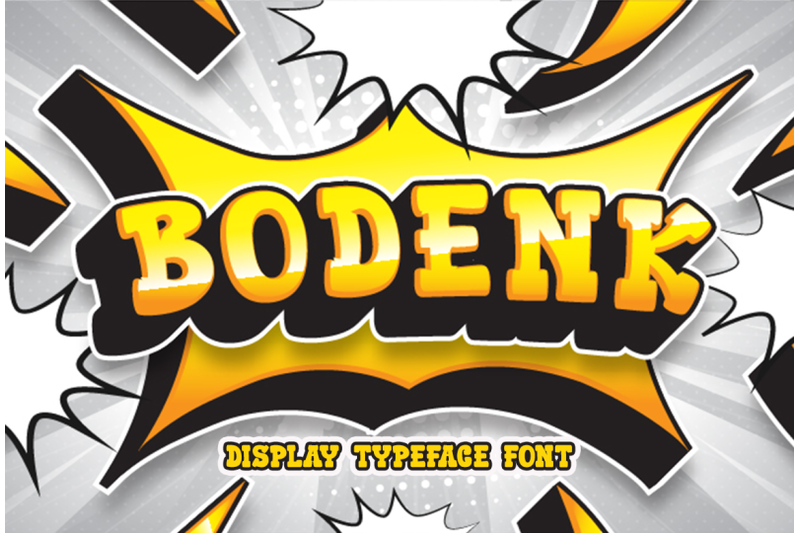 bodenk