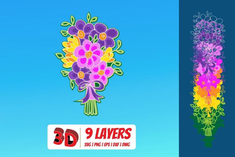 3d-bouquet-2-svg