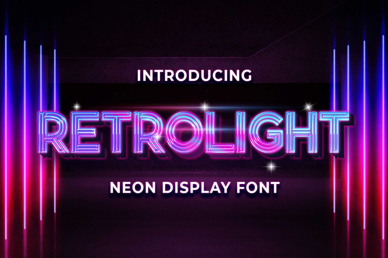 retrolight