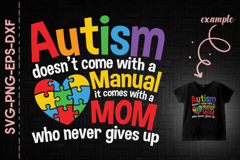 autism-comes-with-a-mom-never-gives-up