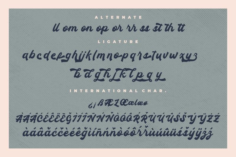gading-retro-retro-script