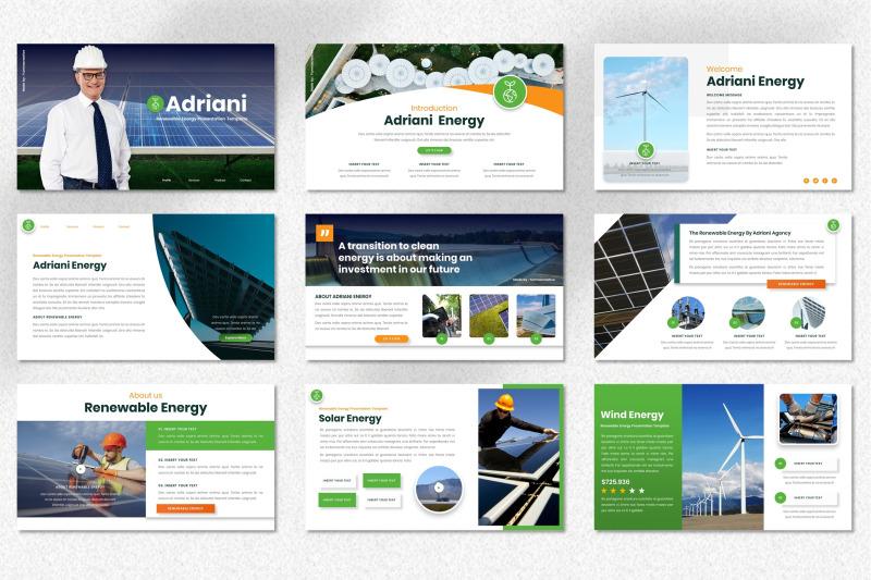 adriani-alternate-power-supply-keynote-template
