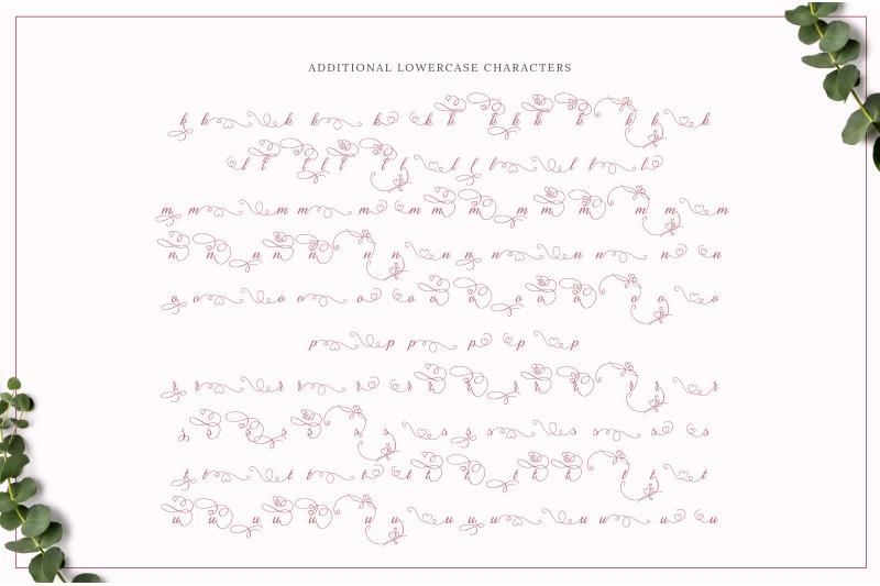 forever-in-love-script-wedding-fonts-romantic-fonts-beautiful-fonts