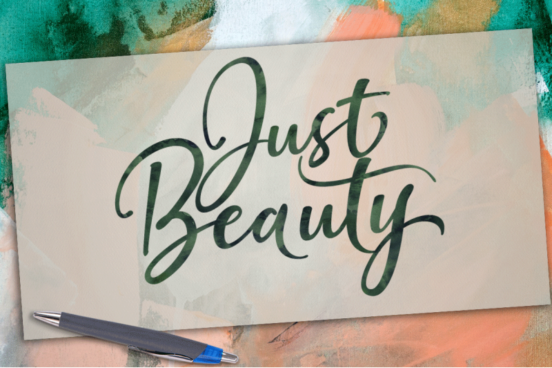 just-beauty