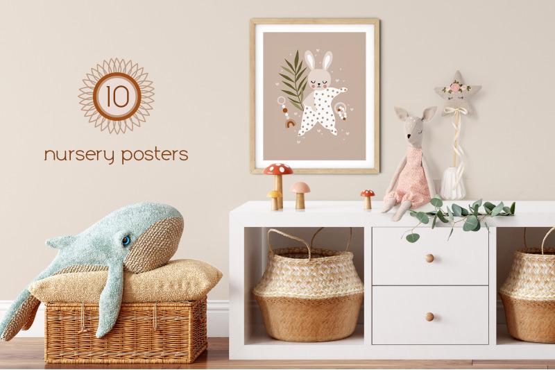 bohemian-newborn-baby-collection