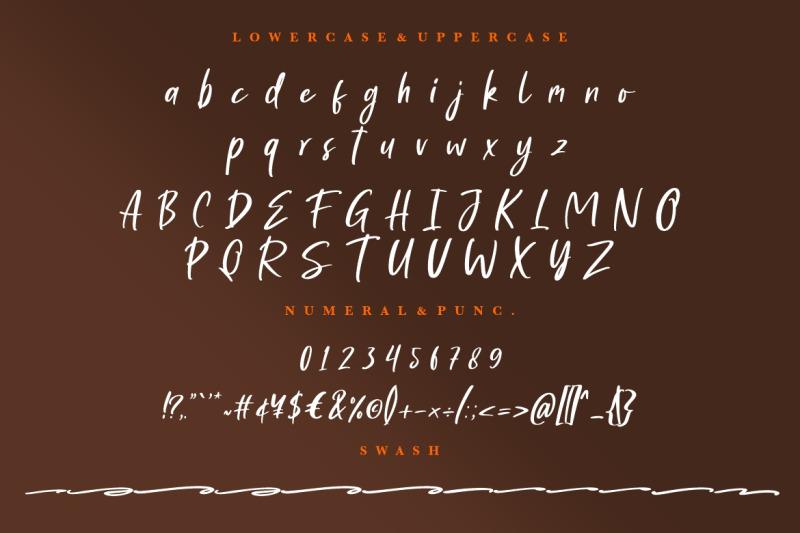 barthony-handwritten-script