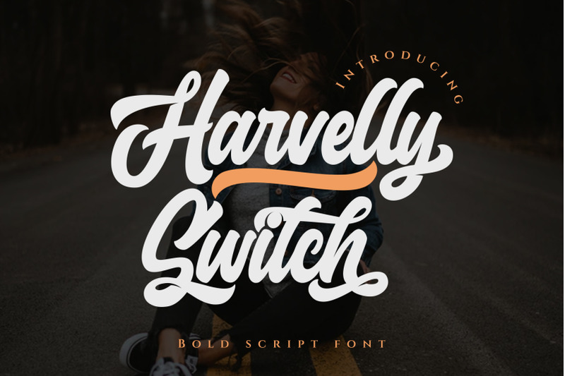 haverlly-switch-bold-script