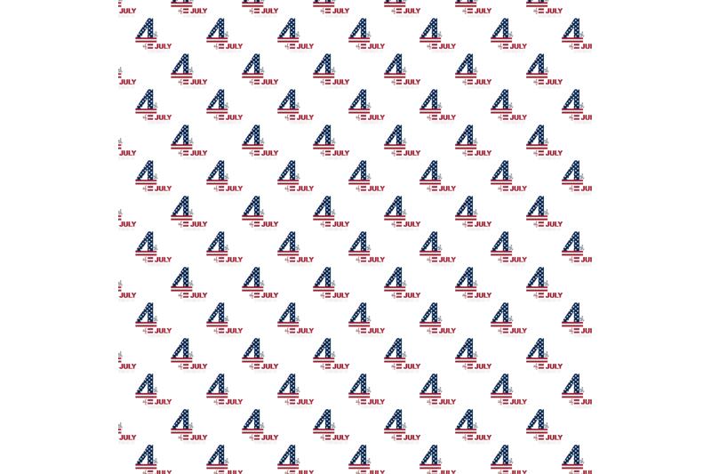 july-4-transparent-pattern-digital-backgrounds