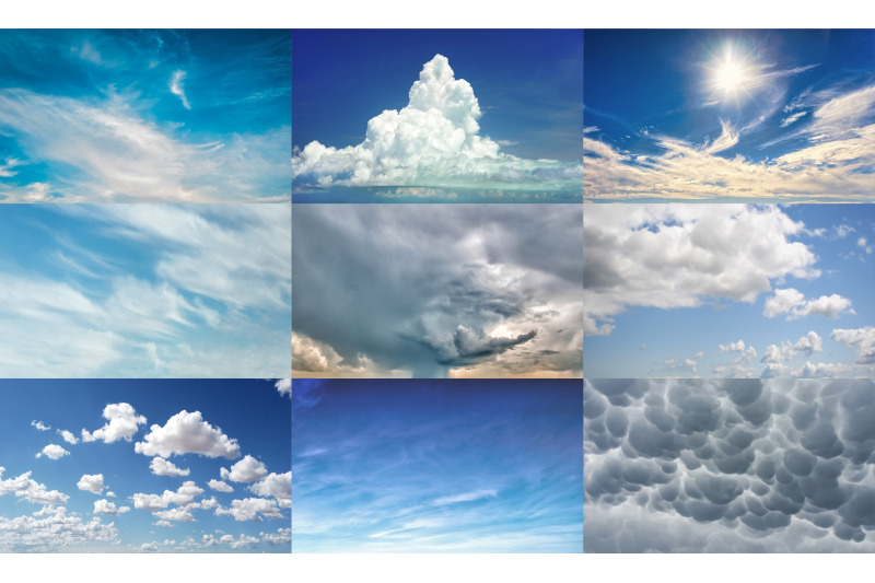 clouds-sky-replacement-pack