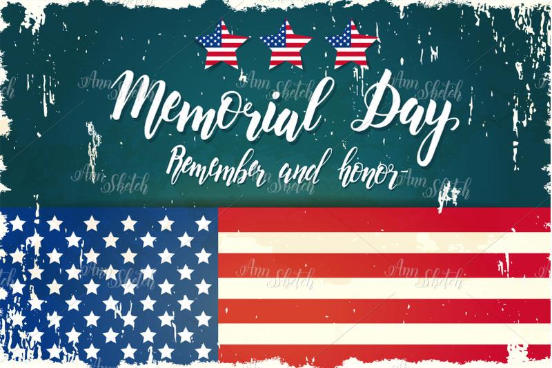 memorial-day-template