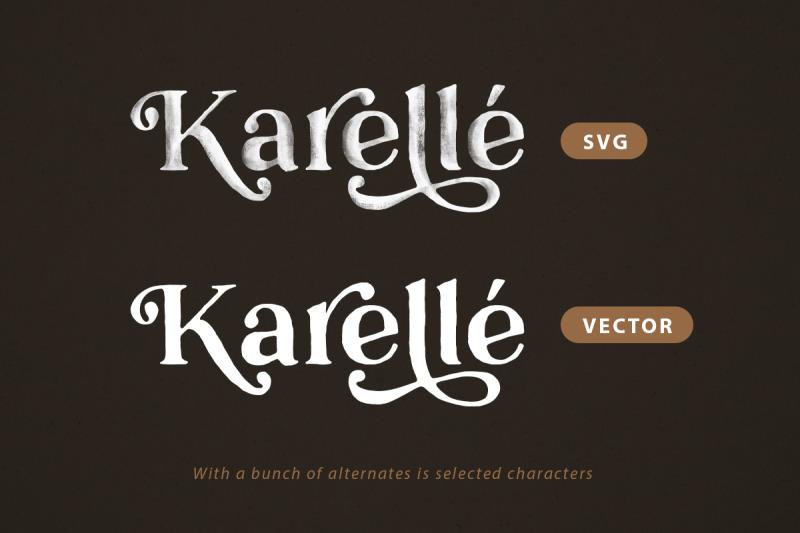 karelle-svg-an-organic-serif