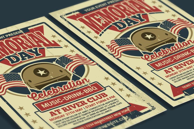 memorial-day-flyer