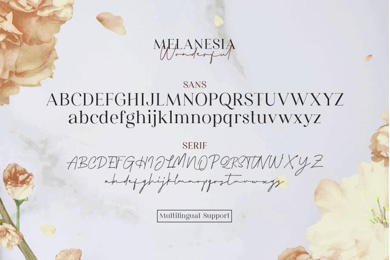 wonderful-melanesia-font-duo