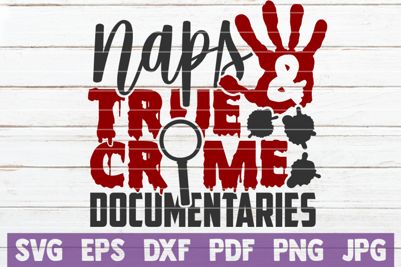 naps-and-true-crime-documentaries-svg-cut-file