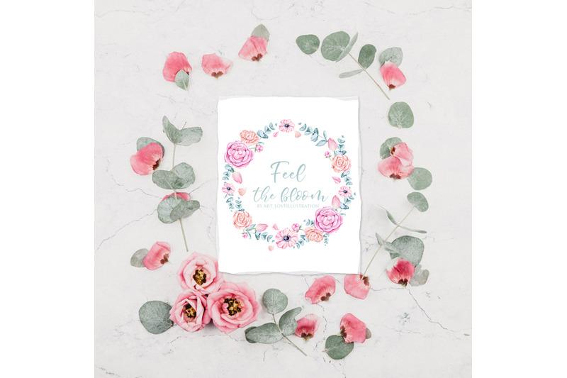 watercolor-gentle-floral-clipart