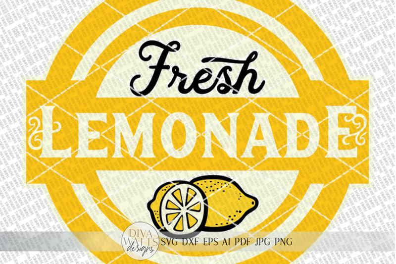 fresh-lemonade-svg-farmhouse-lemons-sign-dxf-and-more