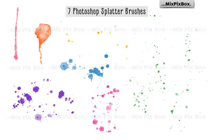 watercolor-effect-masks