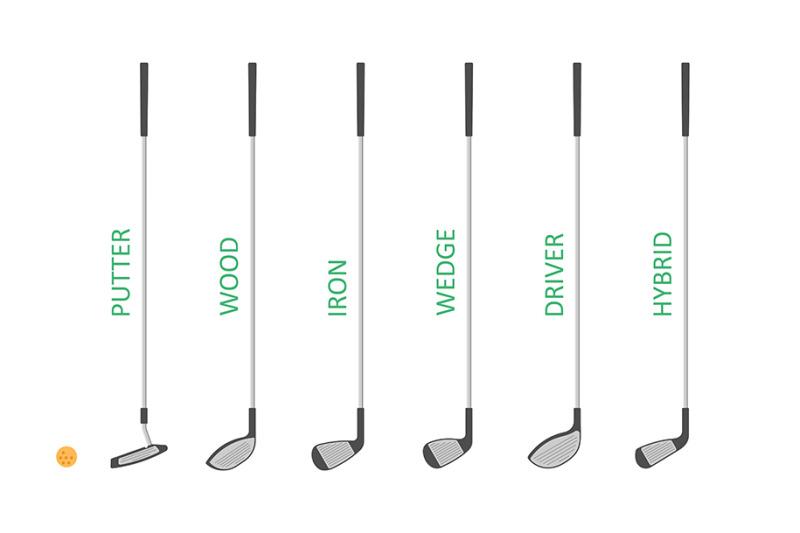 golf-club-set