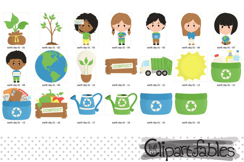 earth-day-clipart-cute-recycle-clip-art-environmental-kids