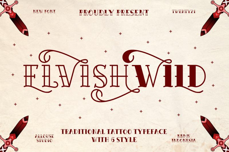 elvishwild