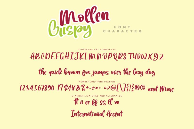 mollen-crispy-sweet-handwritten