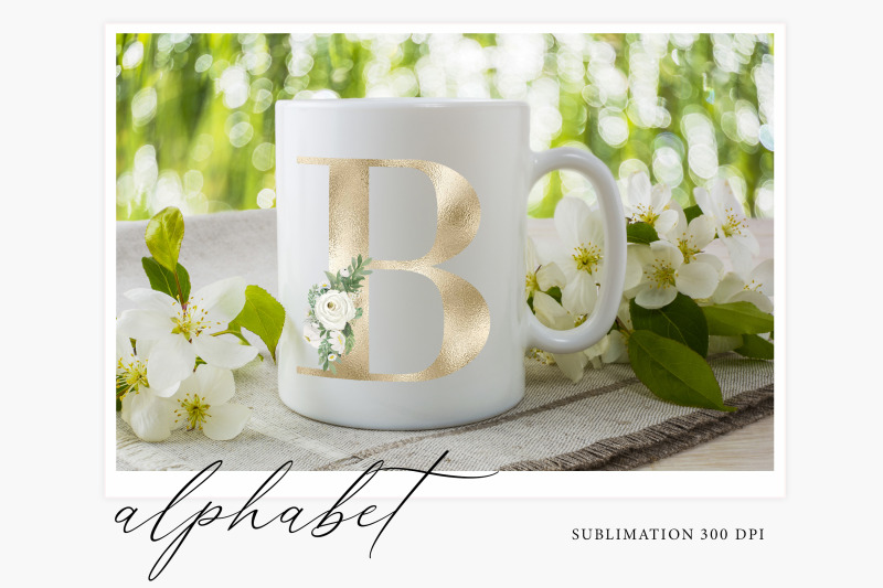 gold-alphabet-wedding-alphabet