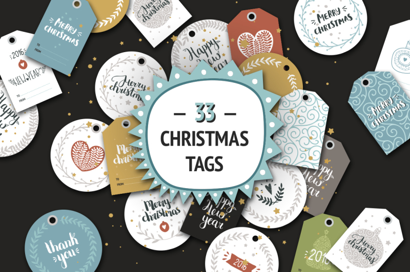 christmas-tags